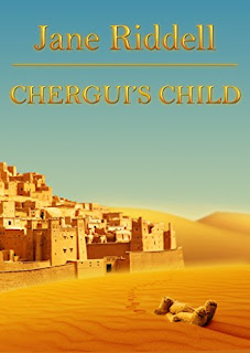 https://www.amazon.com/Cherguis-Child-Jane-Riddell-ebook/dp/B00YTE9XWE/ref=la_B00B9E4ABQ_1_2?s=books&ie=UTF8&qid=1480353116&sr=1-2