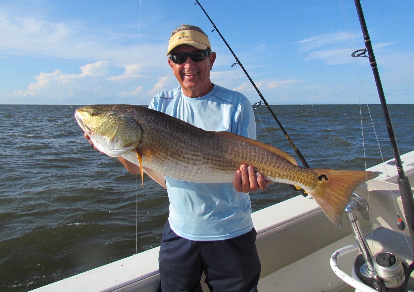 Degs fishing report another greg drum for East texas fishing report