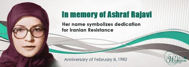 Ashraf Rajavi
