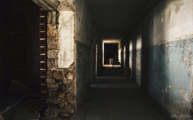 Αποτέλεσμα εικόνας για : «Η ιστορία του Λαϊκού Σανατορίου Ασβεστοχωρίου»