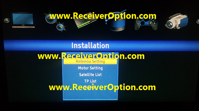 GX6605S HW203.00.030 POWERVU KEY SOFTWARE NEW UPDATE 105E 68E 66E FULL OK
