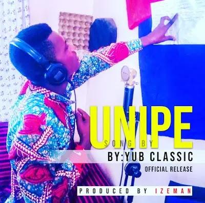Download Audio   Yub Classic - Unipe