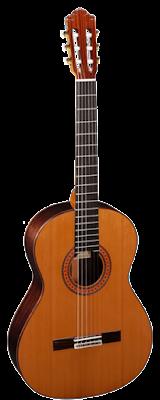 Đàn Guitar Classic Almansa 435 Cedar Mate