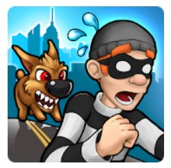 Download Robbery Bob Mod Apk Data Unlimited Money for android Update