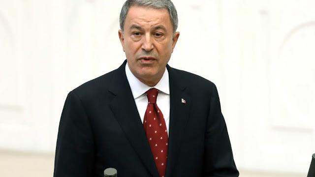 Ο υπ. Άμυνας της Τουρκίας παραδέχεται: Δεν έχουμε πιλότους να πετάξουν τα πολεμικά αεροσκάφη μας
