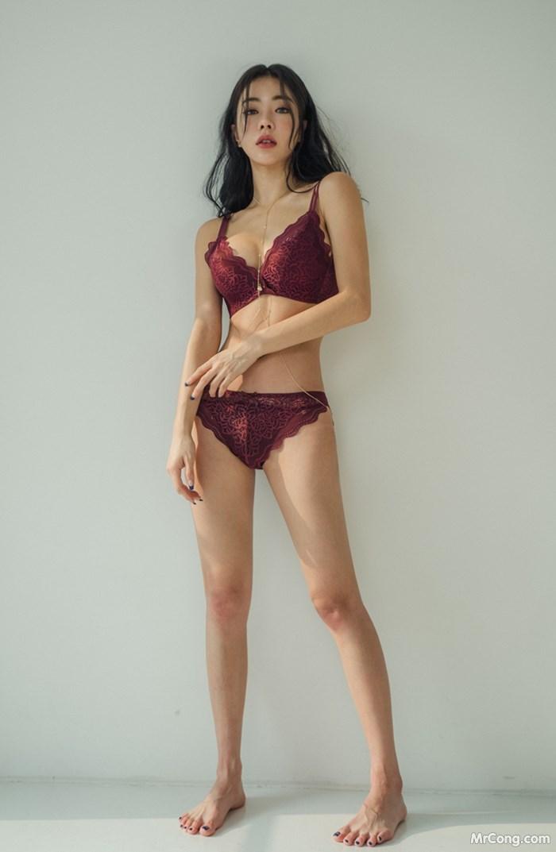 Image Korean-Model-An-Seo-Rin-012018-MrCong.com-015 in post Người đẹp An Seo Rin trong bộ ảnh nội y tháng 01/2018 (153 ảnh)