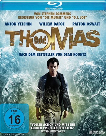 Odd Thomas 1080p HD Latino Dual