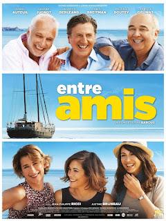 Entre Amigos – Legendado (2015)