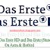 Fréquence Das Erste HD sur Astra Hotbird 2017