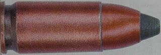 9×19 пистолетный патрон РГ O57 («7 Н21»)