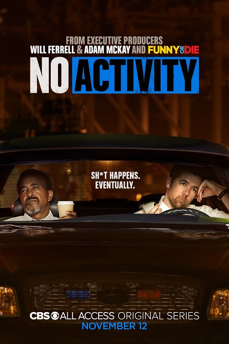 No Activity 2017 online
