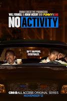 ver serie No Activity 2017 online