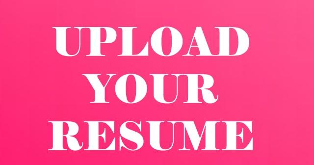 upload resume mining technology