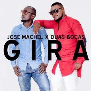 José Machel &  Duas Bocas - Gira