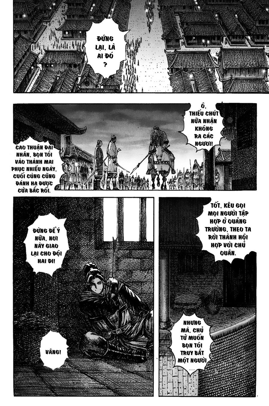 Hỏa Phụng Liêu Nguyên tập 218 - 4