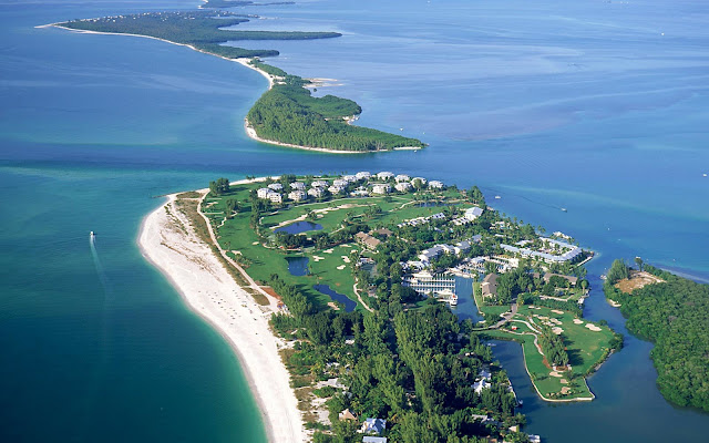 Sanibel Island Vacation Packages