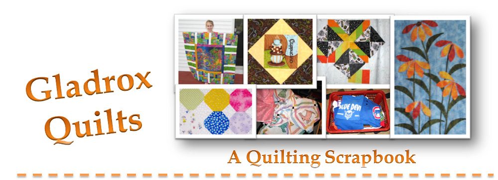 Gladrox Quilts