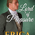 Lord of Pleasure by Erica Ridley Review