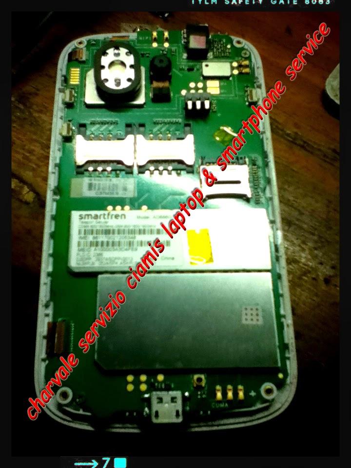 Andromax Es Hardbrick : andromax, hardbrick, Charvale, Servizio, Laptop, Smartphone, Service:, Mengatasi, Deadboot/bootloop/hardbrick, Andromax, Hisense, AD686G