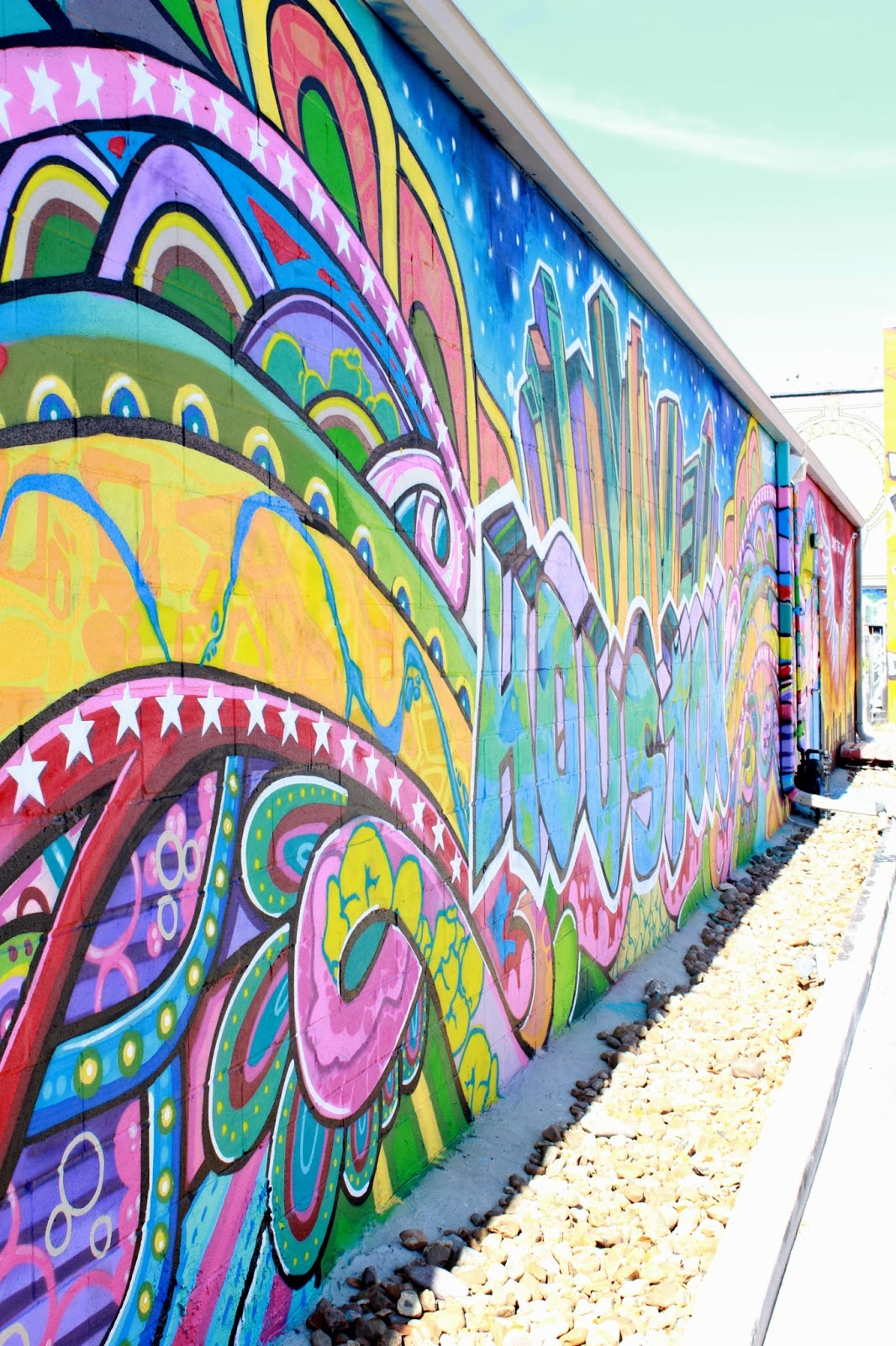places i will go exploring houston murals of the city weekending houston mural style the wandering weekenders