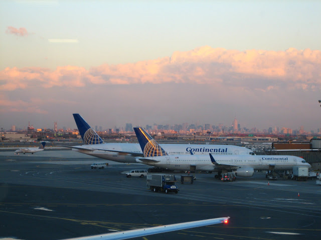 continetal-airlines-EWR