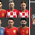 PES 2013 World Cup 2018 Facepack V2 by Umut Hüseyin