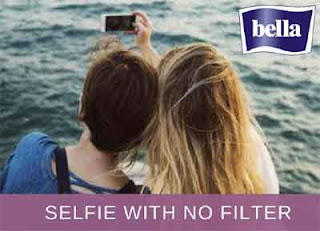 win big in selfie contest