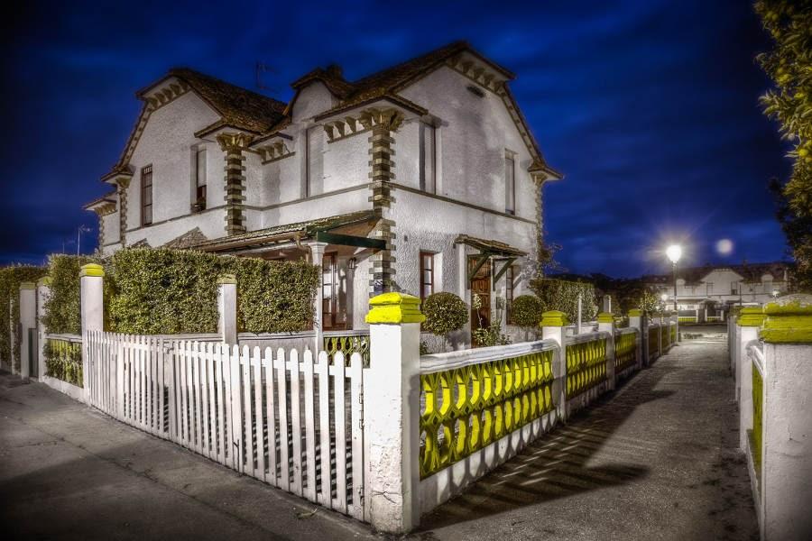 Barrio Reina Victoria, Huelva
