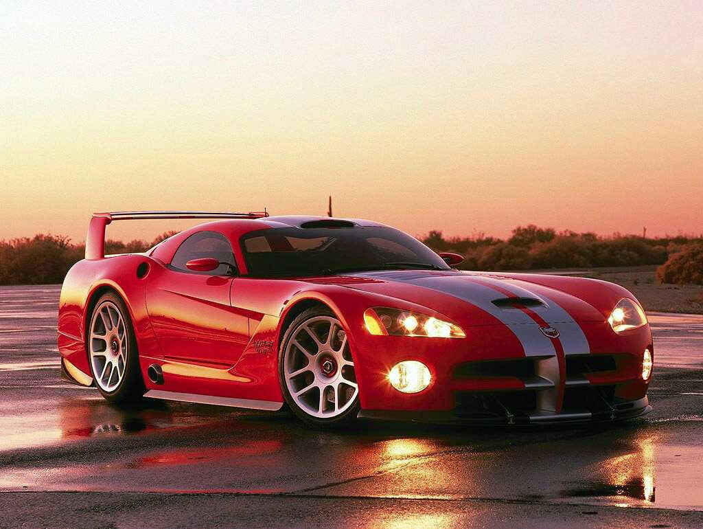 Concept Car Magazine: Cool car wallpapers