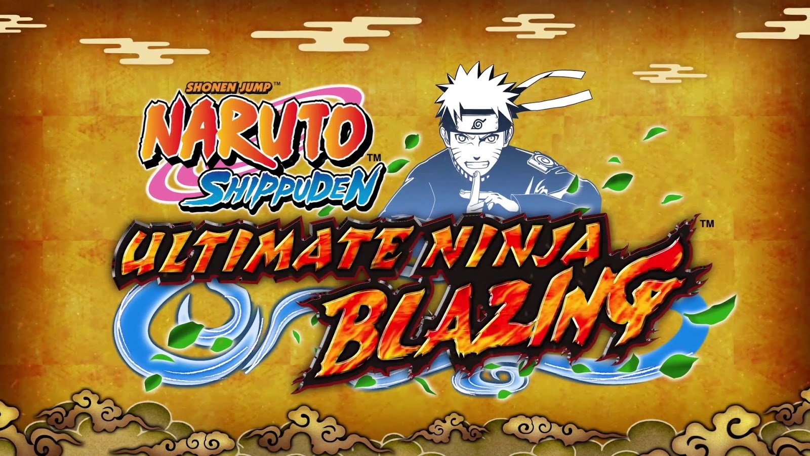 Ultimate Naruto Rpg Game