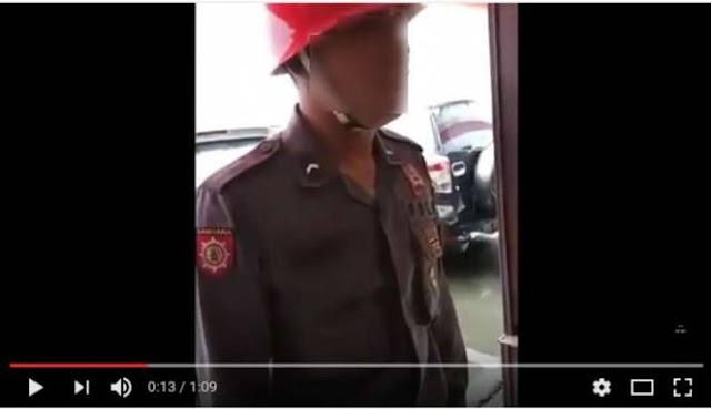 Pelaku Bullying Sesama Polisi yang Tidak Hafal Pancasila Segera Diberikan Sanksi