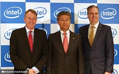 Intel Will Solve Supply Issues in 2019  According to New President