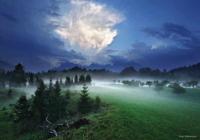 Green Pear Diaries, fotografía, fotógrafo, Kilian Schönberger, paisajes, Alpes del Norte
