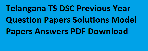 SSC JE Previous Year Question Papers PDF Download Civil, EEE, Mech Engg