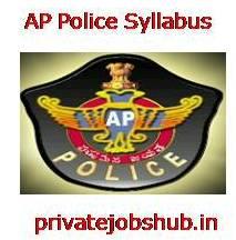 AP Police Syllabus