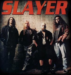 slayer grunge
