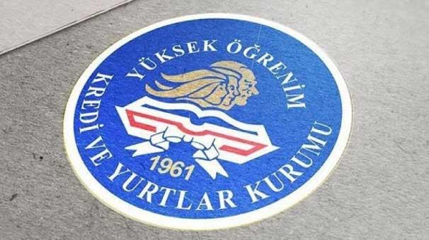 Yükseköğrenim Kredi ve Yurtlar Kurumu Genel Müdürlüğü 464 sözleşmeli personel alım ilanı