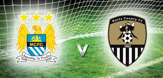 Ньюпорт Каунти – Манчестер Сити прямая онлайн трансляция 16/02 в 20:30 по МСК.