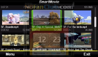 SmartMovie Download Signed Nokia N8 Free