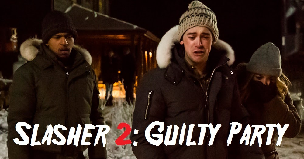 slasher guilty party