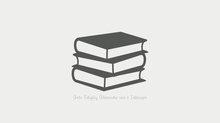 Dica 06) Tenha em mãos uma boa bibliografia