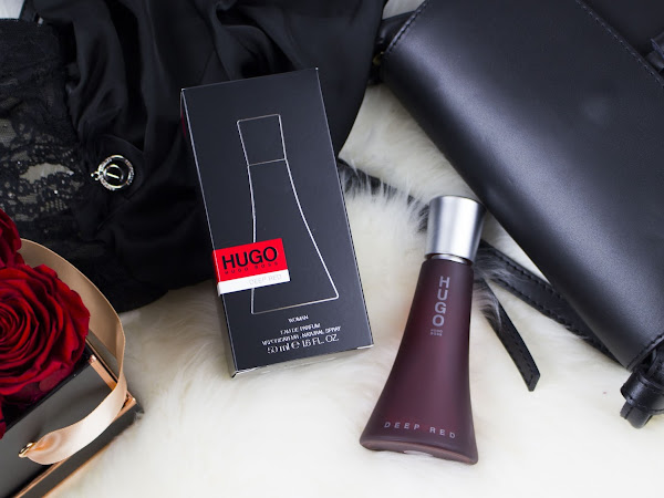 "Trendparfum.de // Hugo Boss ""Deep Red"" & Cartier"