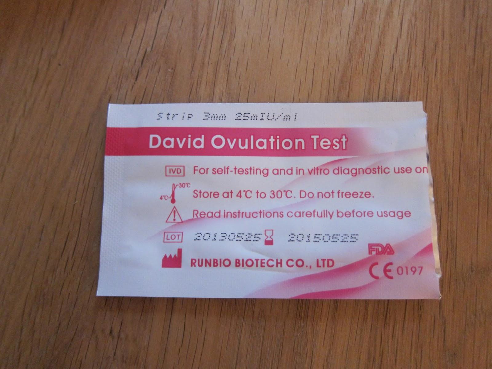 ovulationstest negativ trotzdem eisprung