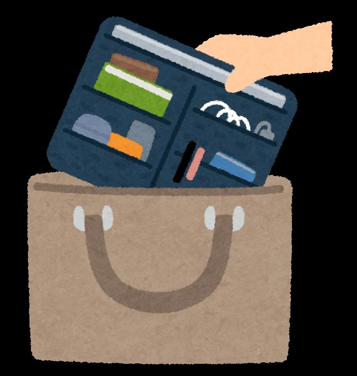バッグインバッグの作り方5選|上手に作るポイント
