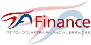 Lowongan Kerja Astra Group PT Toyota Astra Financial Services