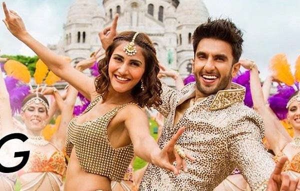 Khulke Dulke Befikre Ranveer Singh New Indian Video HD Songs 2017 Vaani Kapoor Gippy Grewal Harshdeep Kaur