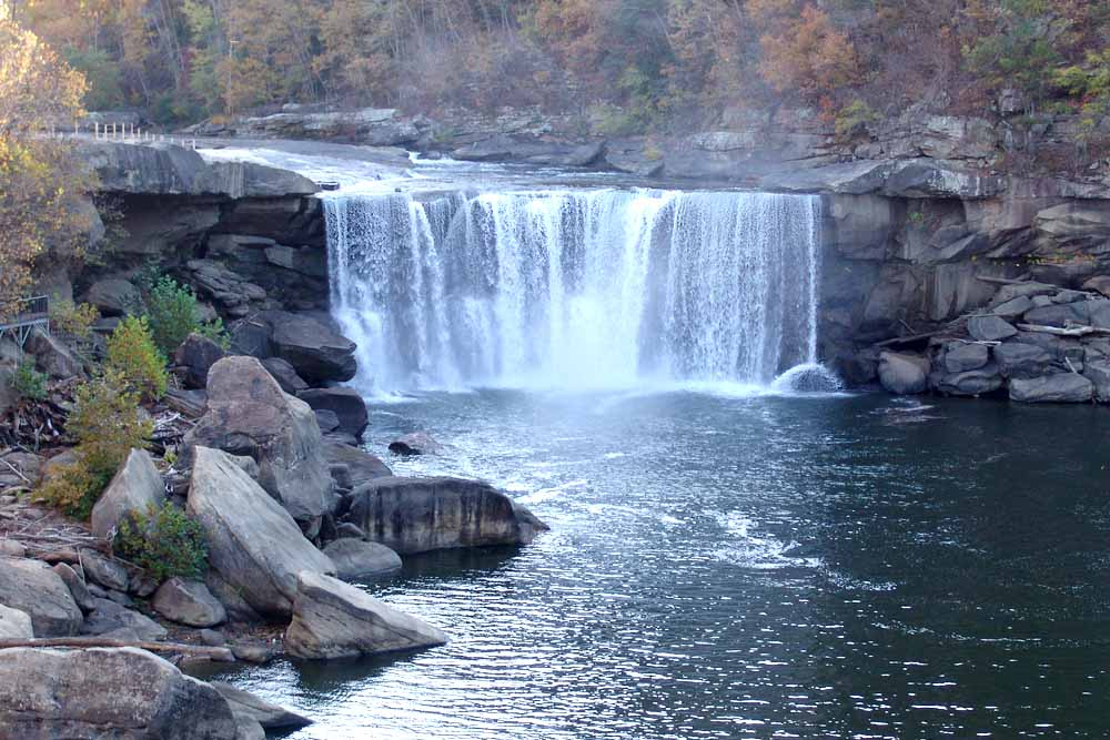 Falls Wallpaper Waterfall The Beautiful And Mysterious Cumberland Falls The Crypto