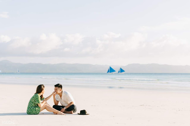 Boracay Travel Guide Blogs