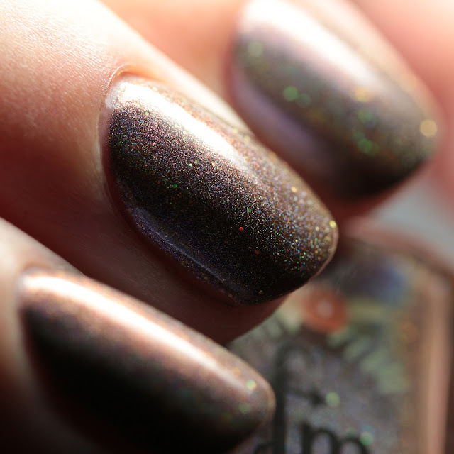 Fair Maiden Polish Miranda