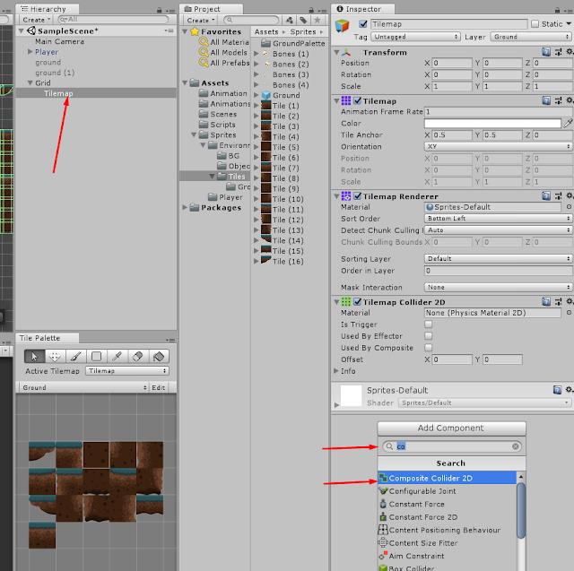 Cara Terbaru Membuat Game 2D Platformer Sederhana
